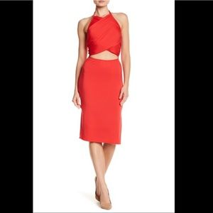 NWT Rachel Pally Penrose Dress in Pom Pom